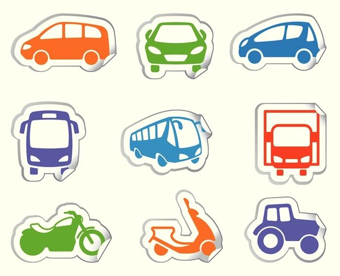 Führerscheinklassen Bild 2