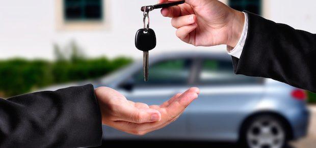 Der richtige Autoverkauf   © panthermedia.net /Rui Santos