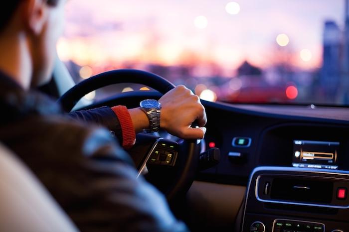 Freisprechfunktion durch das Smartphone | © panthermedia.net /lightpoet