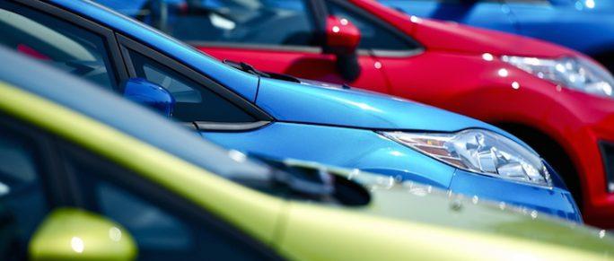 Kleinwagen im Detail | © panthermedia.net /welcomia