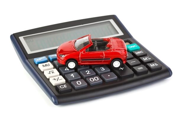 Wert vom Auto bestimmen | © panthermedia.net /Tatiana Popova