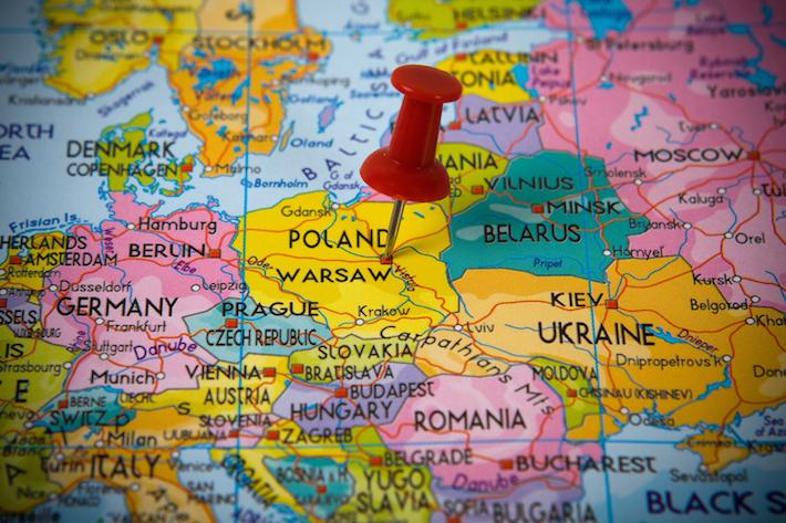 Führerschein in Polen oder Tschechien | © panthermedia.net / rachwal