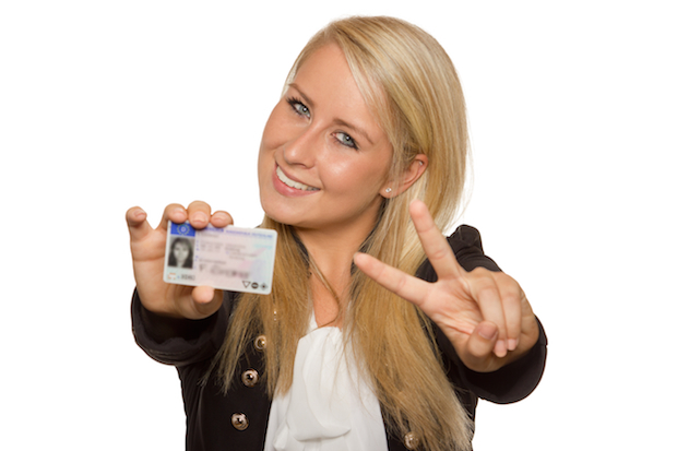 Der neue Führerschein | © panthermedia.net /CursedSenses