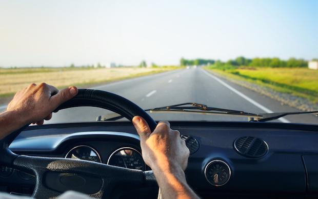 Allzeit gute Fahrt!   © panthermedia.net /mihtiander
