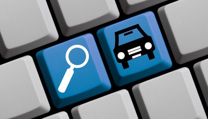 Augen auf beim Autokauf und die richtige Typklasse waehlen | © panthermedia.net / keport