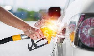 Erdgas ist eine umweltfreundliche und kostengünstige Alternative zu fossilen Brennstoffen.