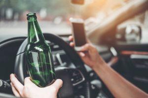 Führerschein auf Probe - kein Akohol am Steuer