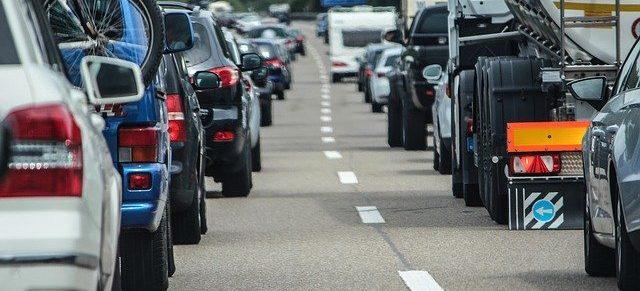 Verkehrsrecht 2020 – Was ist neu im Bußgeldkatalog?